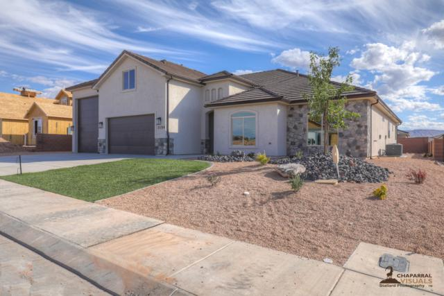 3354 Chimney Rock Dr, St George, UT 84790 (MLS #19-201219) :: Remax First Realty