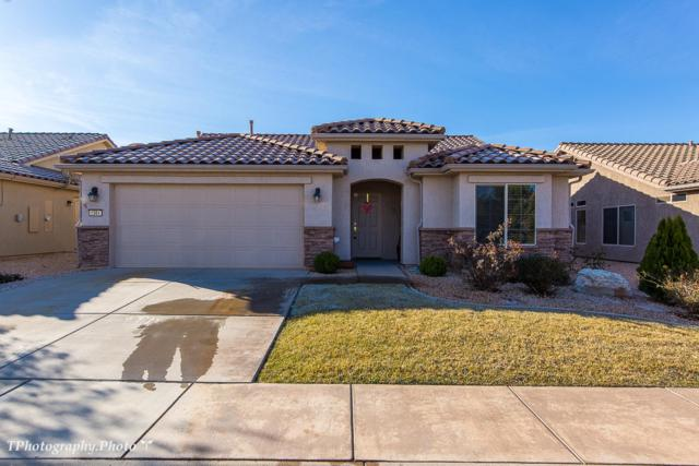 1361 Country Club Dr, St George, UT 84790 (MLS #19-201227) :: Red Stone Realty Team