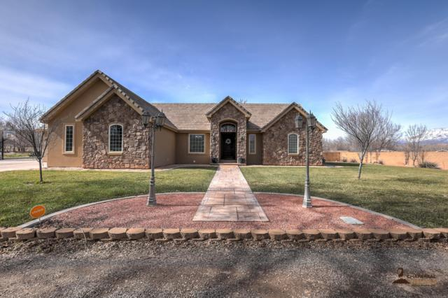 1157 W 400 S, Hurricane, UT 84737 (MLS #19-201239) :: The Real Estate Collective