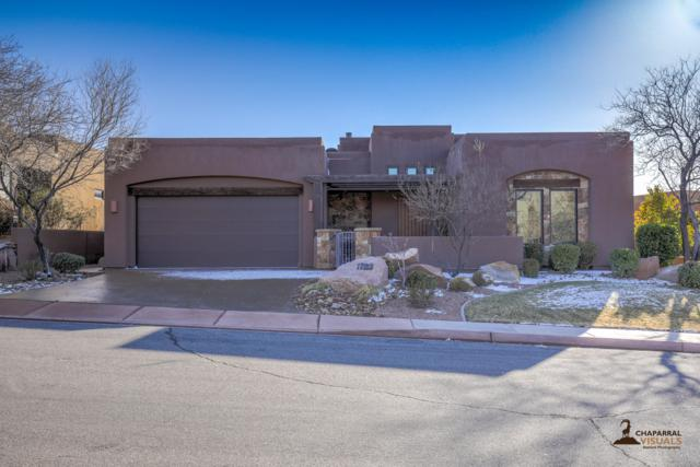 1723 W Red Cloud Dr, St George, UT 84770 (MLS #19-201241) :: Diamond Group