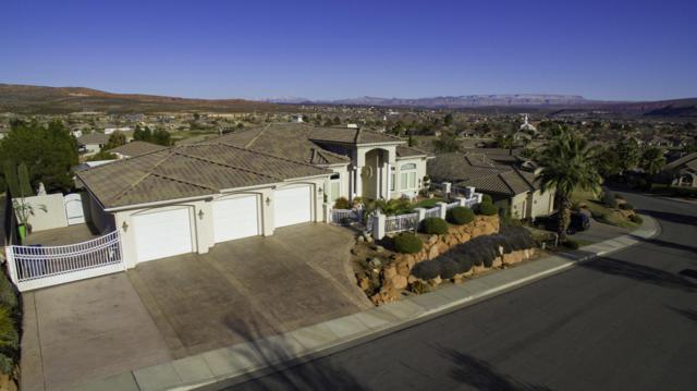 1112 W Los Altos Cir, Washington, UT 84780 (MLS #19-201272) :: Remax First Realty
