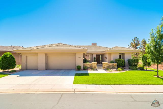 2151 W Monterey Dr, St George, UT 84770 (MLS #19-201276) :: Remax First Realty
