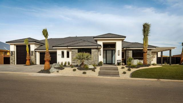 1852 N Vantage Point Dr, Washington, UT 84780 (MLS #19-201277) :: The Real Estate Collective