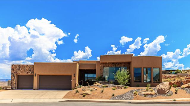 1105 W 2440 S Cir, St George, UT 84770 (MLS #19-201295) :: The Real Estate Collective