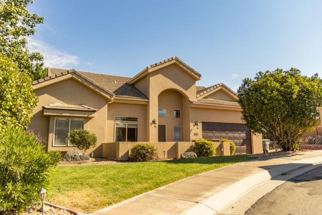 432 N 3420 W, Hurricane, UT 84737 (MLS #19-201297) :: The Real Estate Collective