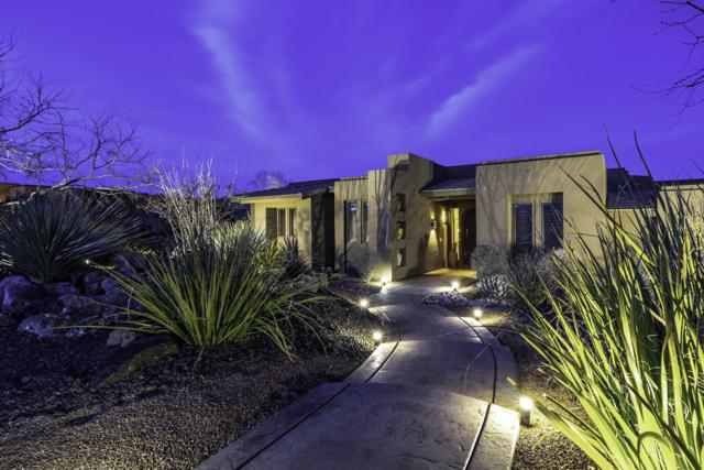 2422 N Chaco Trail, St George, UT 84770 (MLS #19-201300) :: The Real Estate Collective