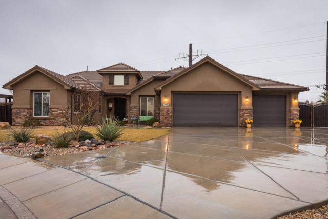 508 N 1910, St George, UT 84770 (MLS #19-201302) :: The Real Estate Collective