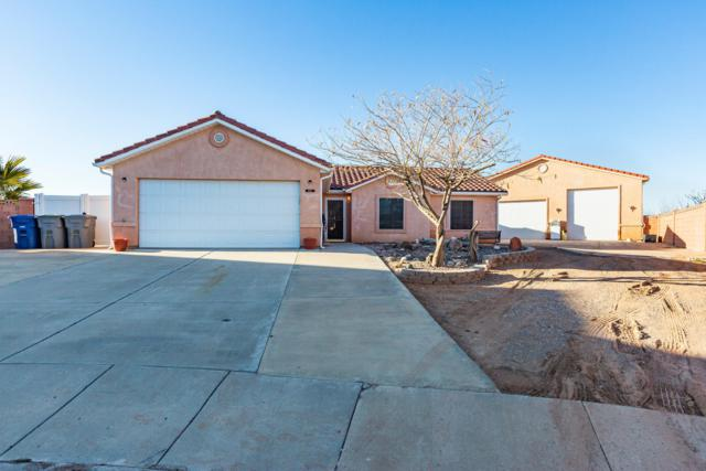 311 N 3510 W, Hurricane, UT 84737 (MLS #19-201331) :: The Real Estate Collective
