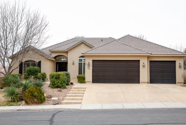 53 N 1100 W, St George, UT 84770 (MLS #19-201333) :: The Real Estate Collective