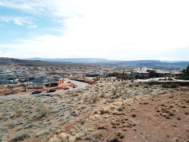 1772 N Habitat Dr #330, Washington, UT 84780 (MLS #19-201335) :: The Real Estate Collective