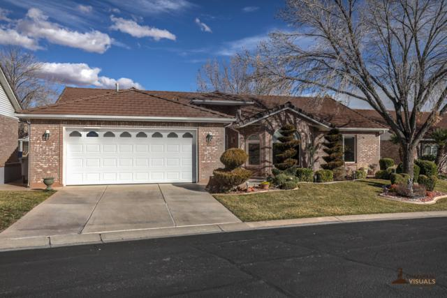 805 S River Rd #72, St George, UT 84790 (MLS #19-201343) :: Remax First Realty