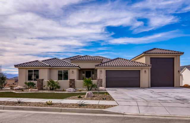 6178 S Desert Edge Dr, St George, UT 84790 (MLS #19-201353) :: Remax First Realty