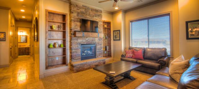 188 N 6680 W #H9, Hurricane, UT 84737 (MLS #19-201355) :: The Real Estate Collective