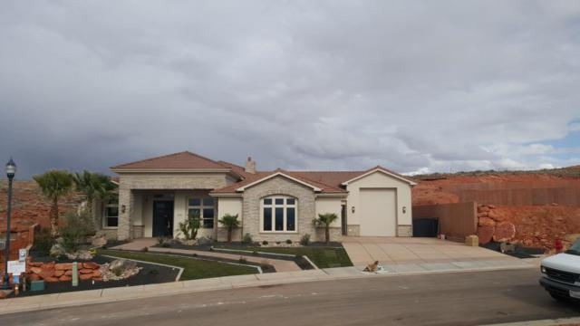 2133 Arizona Dr, St George, UT 84770 (MLS #19-201358) :: The Real Estate Collective