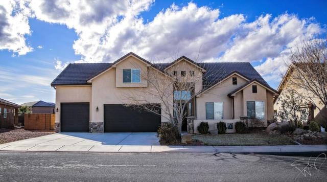 2506 S Dorothy St, Hurricane, UT 84737 (MLS #19-201361) :: The Real Estate Collective