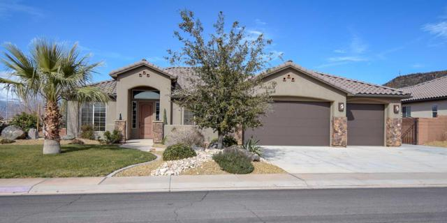3384 W 2570 S, Hurricane, UT 84737 (MLS #19-201367) :: Remax First Realty
