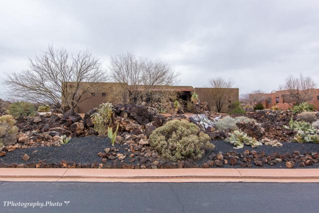 2547 N Chaco Trail, St George, UT 84770 (MLS #19-201369) :: The Real Estate Collective