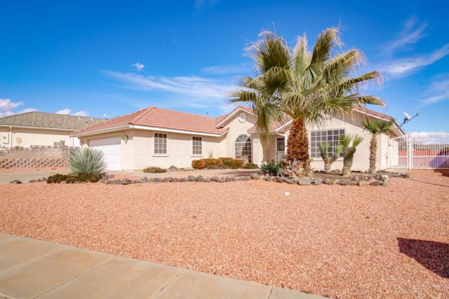 57 S 2180 E, St George, UT 84790 (MLS #19-201374) :: Remax First Realty