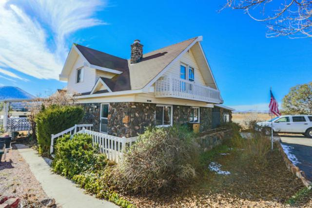 67 W Center St, Veyo, UT 84782 (MLS #19-201391) :: Remax First Realty