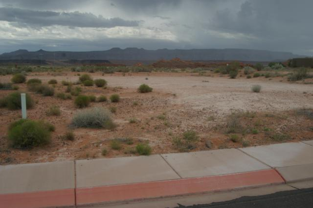 Lot #125 Sandstone Dr, Hurricane, UT 84737 (MLS #19-201397) :: Remax First Realty