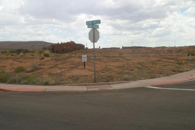 Lot #206 5340 W, Hurricane, UT 84737 (MLS #19-201398) :: Remax First Realty