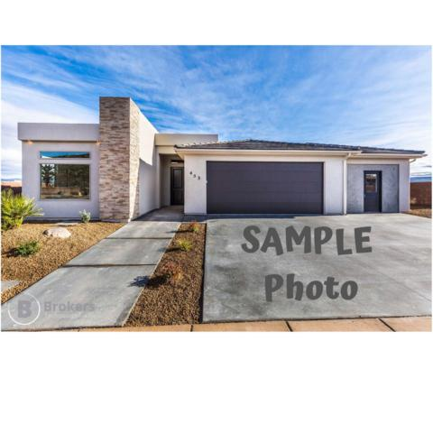 505 S Grotto, Hurricane, UT 84737 (MLS #19-201400) :: Diamond Group