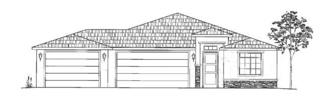 1806 W East Rim Ct, Hurricane, UT 84737 (MLS #19-201404) :: Diamond Group