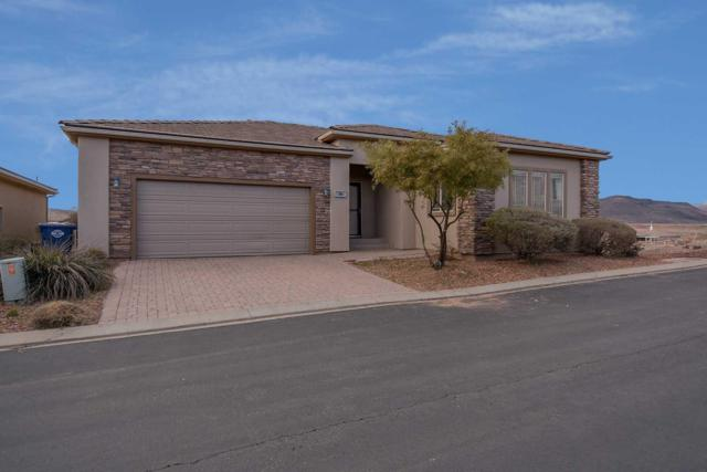 2261 S Tonaquint #16, St George, UT 84770 (MLS #19-201433) :: The Real Estate Collective