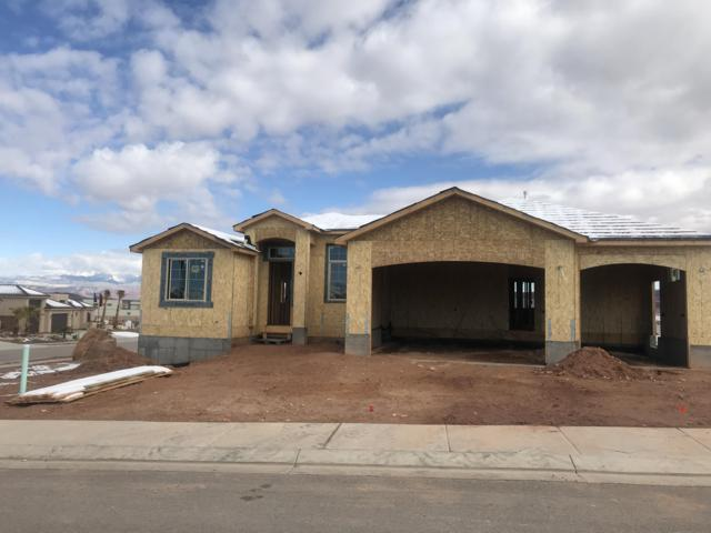 3409 Barrel Roll Dr, St George, UT 84790 (MLS #19-201439) :: The Real Estate Collective