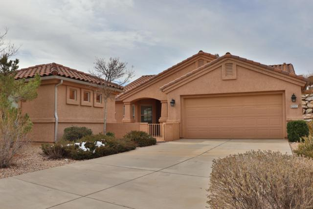 1231 Cantamar Dr S, St George, UT 84790 (MLS #19-201441) :: Red Stone Realty Team