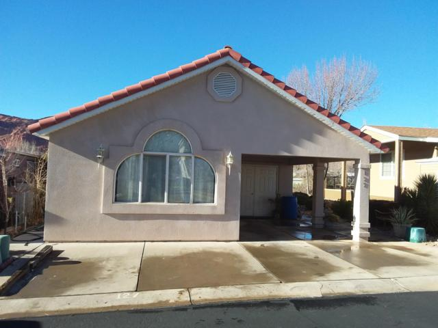127 Overlook Ln, Hurricane, UT 84737 (MLS #19-201443) :: Diamond Group