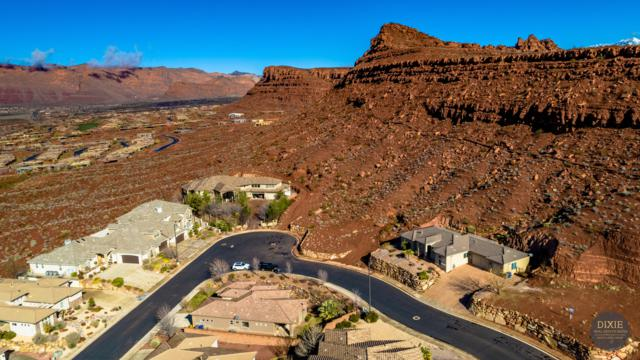 N Cascade Canyon Dr #25, St George, UT 84770 (MLS #19-201445) :: Diamond Group