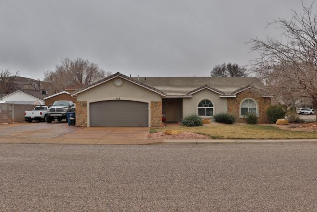 629 W 500 S, Hurricane, UT 84737 (MLS #19-201470) :: Diamond Group