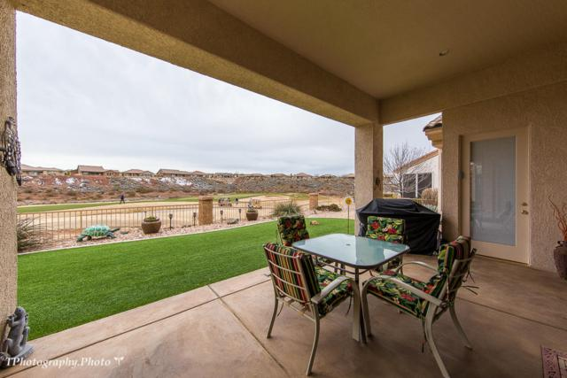 1605 Ironwood Dr, St George, UT 84790 (MLS #19-201476) :: Diamond Group