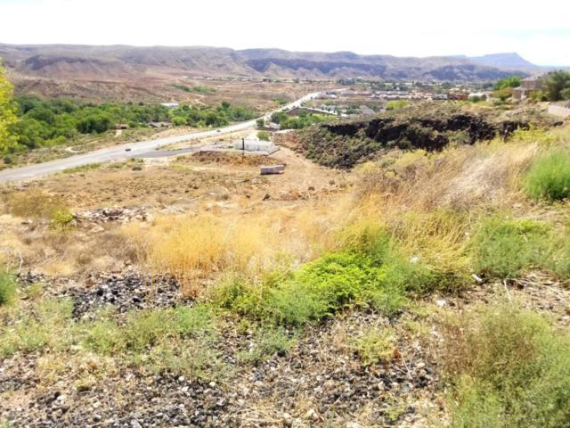 Lot#7 Rim View Dr #7, Toquerville, UT 84774 (MLS #19-201478) :: Diamond Group