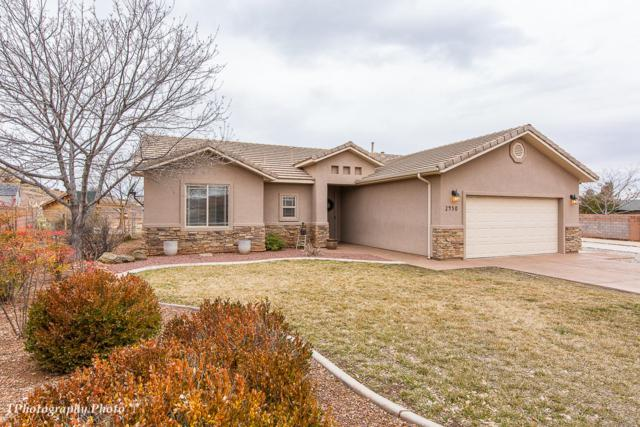 2930 S Maplewood Way, St George, UT 84790 (MLS #19-201481) :: Red Stone Realty Team