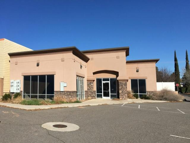 258 W State St, Hurricane, UT 84737 (MLS #19-201483) :: The Real Estate Collective