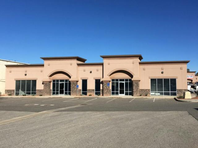 268 W State St, Hurricane, UT 84737 (MLS #19-201486) :: The Real Estate Collective