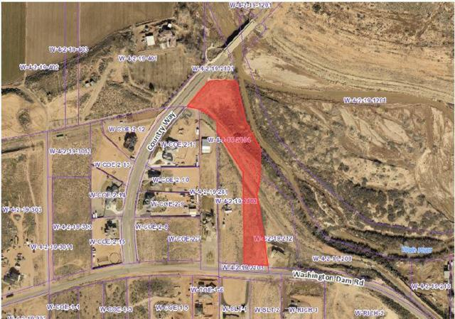 E Washington Dam Rd, Washington, UT 84780 (MLS #19-201497) :: The Real Estate Collective