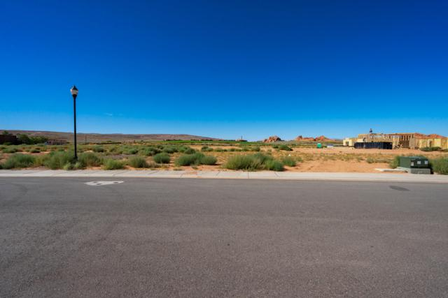 3254 S Retreat Drive Lot # 343, Hurricane, UT 84737 (MLS #19-201505) :: Remax First Realty