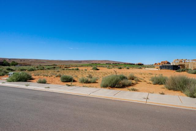 3252 S Retreat Dr Lot 342, Hurricane, UT 84737 (MLS #19-201506) :: Remax First Realty