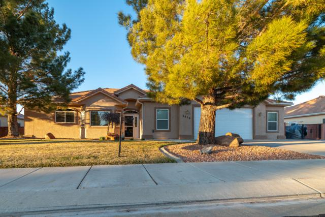 2650 W 240 N, Hurricane, UT 84737 (MLS #19-201519) :: The Real Estate Collective
