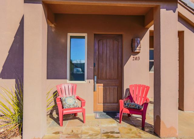 1839 W Canyon View Dr #203, St George, UT 84770 (MLS #19-201538) :: Diamond Group