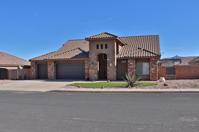 2623 S 4010 W, Hurricane, UT 84737 (MLS #19-201575) :: The Real Estate Collective