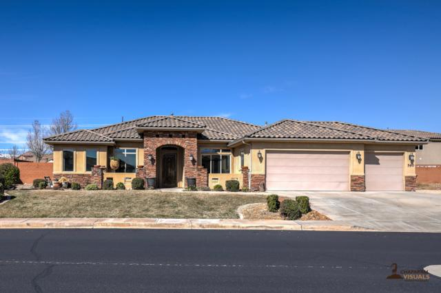 560 Shasta Dr, St George, UT 84770 (MLS #19-201577) :: Red Stone Realty Team