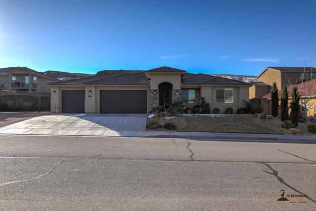 324 Nagano Dr, St George, UT 84790 (MLS #19-201595) :: The Real Estate Collective