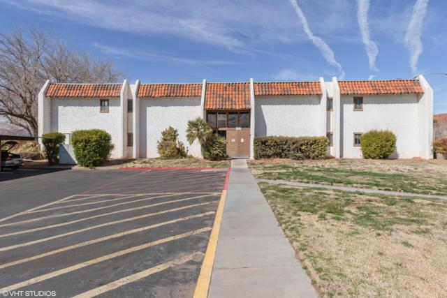 776 Diagonal #64, St George, UT 84770 (MLS #19-201641) :: Remax First Realty