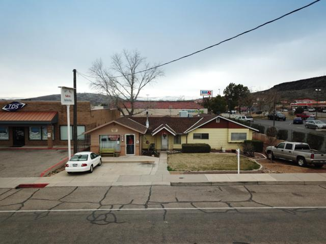 195 W 700 S, St George, UT 84770 (MLS #19-201703) :: Remax First Realty