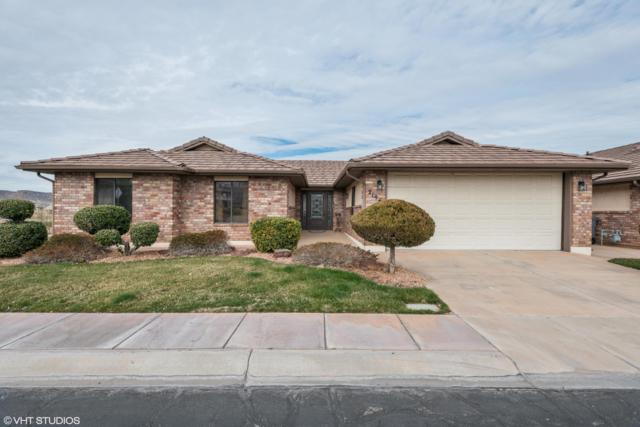 2196 S Legacy Dr, St George, UT 84770 (MLS #19-201715) :: The Real Estate Collective