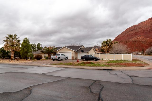 24 W 100 N, Ivins, UT 84738 (MLS #19-201725) :: Diamond Group